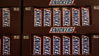 Snickers Will Give Away 1 Million Free Candy Bars If The Date Of Halloween Gets Changed