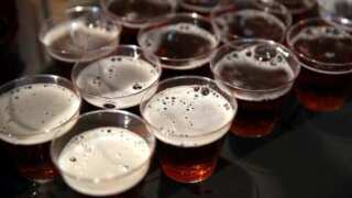 San Diego households spend the most on alcohol, study claims