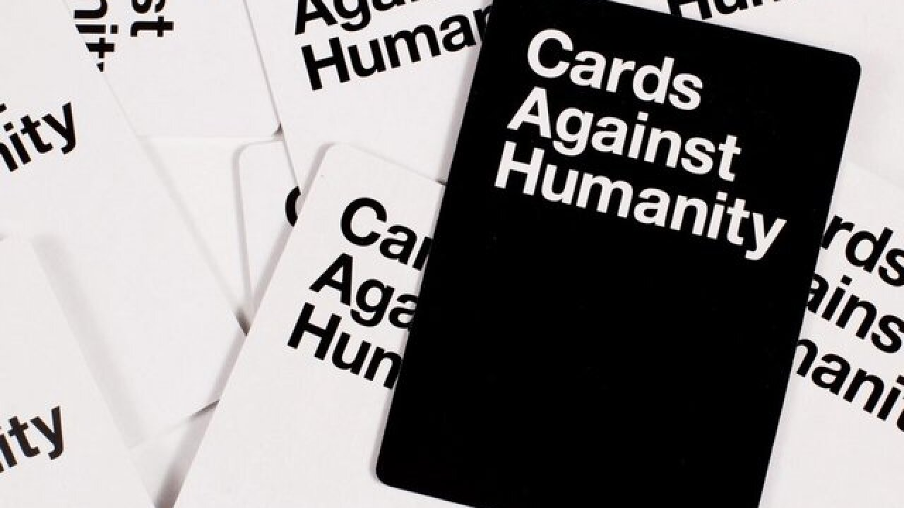 Cards Against Humanity creators are looking for writers