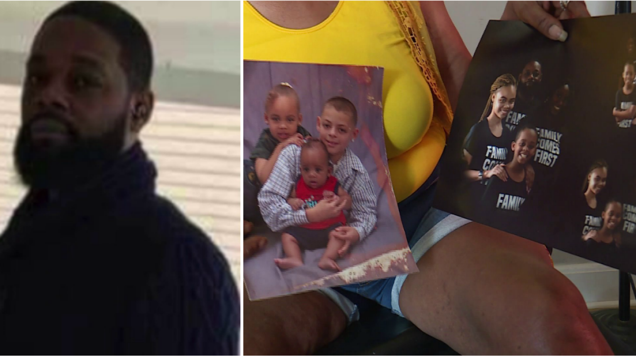 Grieving Southside mom says murdered son was devoted father ofthree