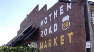 Mother Road Market to reopen with patio reservations