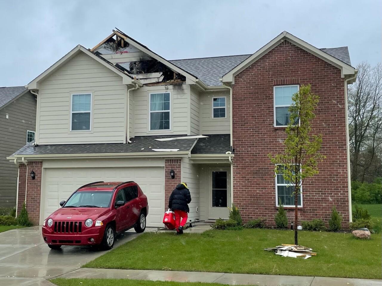 Lightning Strike Noblesville Home.jpg