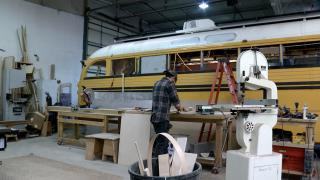 skoolies buses