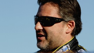 Tony Stewart, NASCAR driver, won't face charges for crash that killed Kevin Ward Jr.