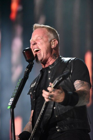 PHOTOS: Metallica's WorldWired Tour 2017 comes to Mile High Stadium in Denver