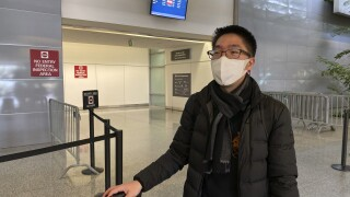 US declares emergency, new entry restrictions due tocoronavirus