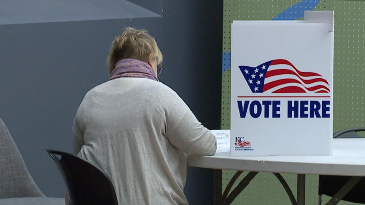 Vote -Clean Missouri