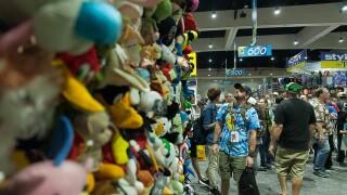 San Diego Comic-Con 2018: Day 2