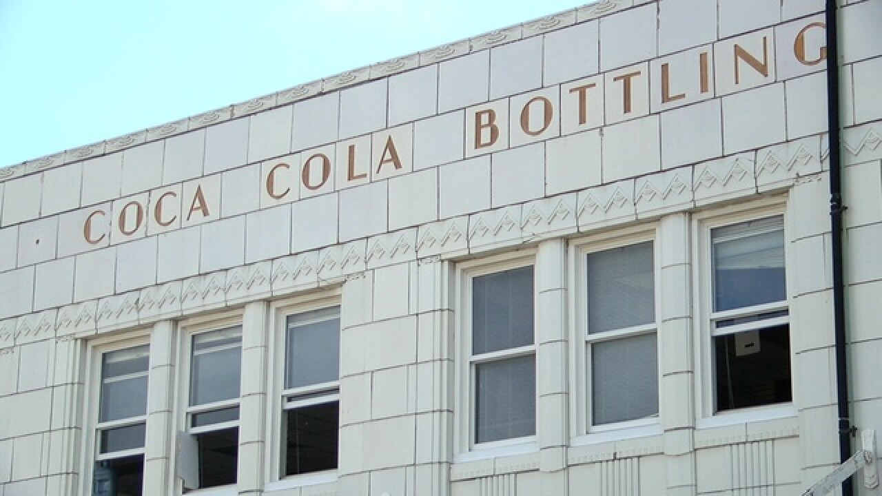 Indiana Landmarks offering another tour of Coca-Cola bottling plant on Mass Ave.