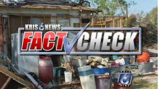 FACT CHECK: Are disaster assistance payments taxable?
