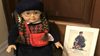 Your old American Girl dolls could be worth serious money