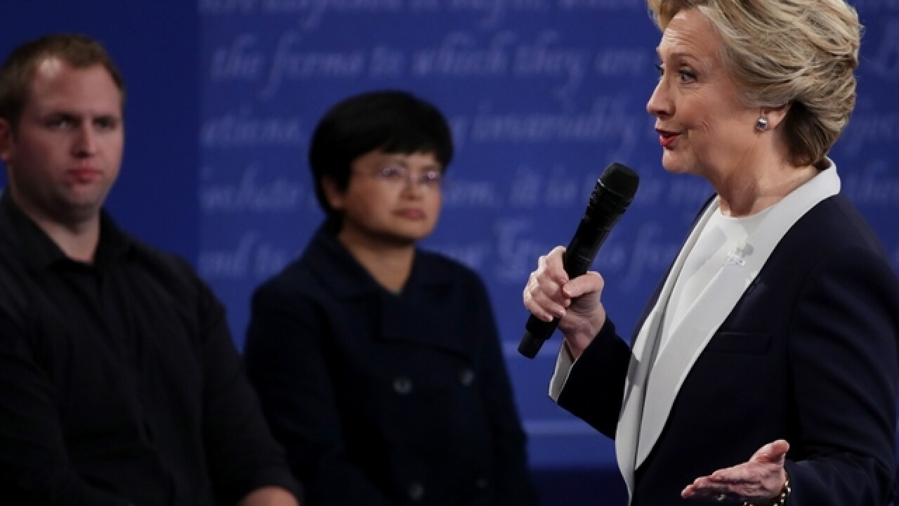 "Expert: Hacked Clinton campaign emails show ""aggressive political animal,"" no smoking gun"