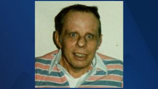 William Darrell Johnson