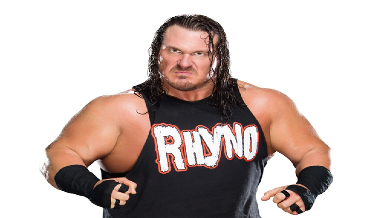 WWE professional wrestler Rhyno wins Michigan State House Republican primary race