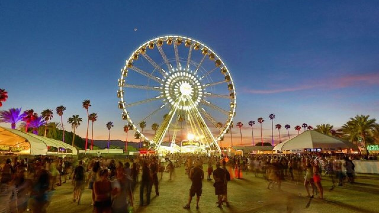 Coachella announces 2019 dates