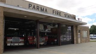 Parma Fire