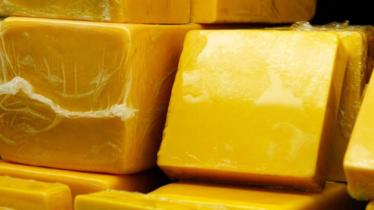Sorry, American cheese fans — data shows this once household favorite is losing popularity