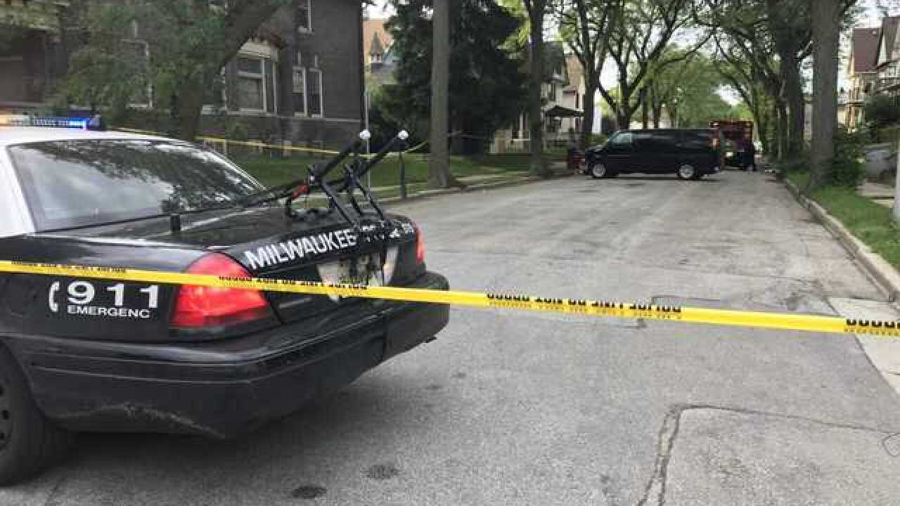 15-year-old killed in Friday night shooting in Milwaukee