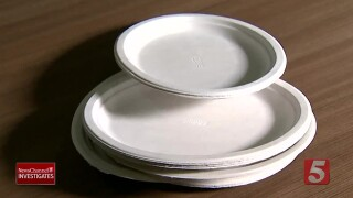 Amazon Charges Couple More Than $1,000 To Ship Paper Plates