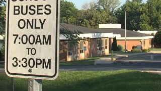 Greencastle school set to re-open Monday after mold issue
