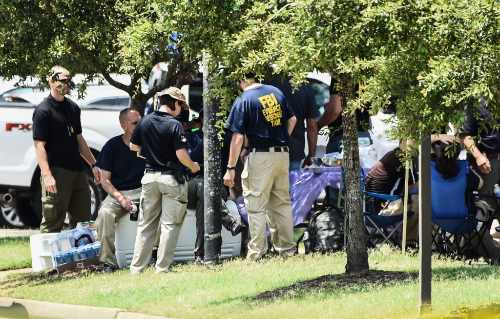 Photos: Virginia Beach gunman's family: 'Focus on the victims'