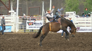 Rodeo kicks off Fort Benton's 43rd annual Summer Celebration