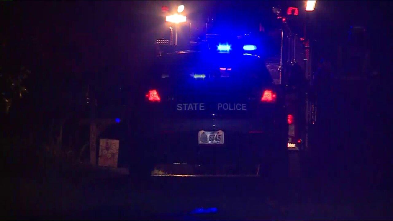 Powhatan man killed in motorcyclecrash