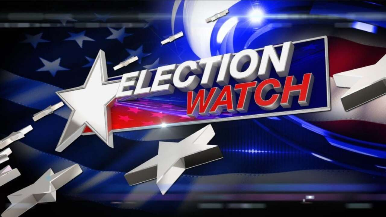 Election Watch