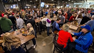 MadTree 2.0 Grand Opening and Winter Bonanza