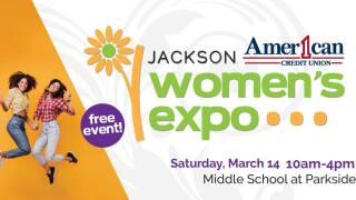 Jackson Women's Expo