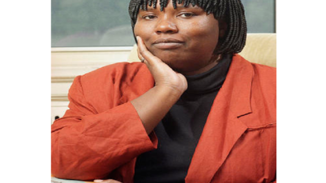 Gloria Naylor, author of 'The Women of Brewster Place,' dies at 66