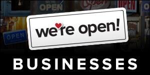 We're Open Kentucky! Business Listings