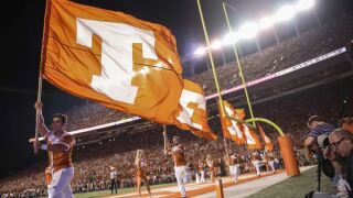 If the University of Texas and the University of Oklahoma were to leave the Big 12, it would have drastic effects on the remaining Texas schools that are part of the conference, such as TCU, Baylor and Texas Tech..JPG