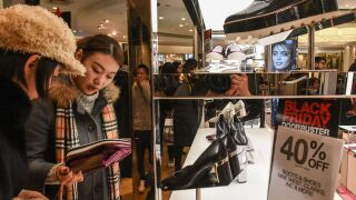 We sifted through the Black Friday 2018 circulars to find deals retailers are offering