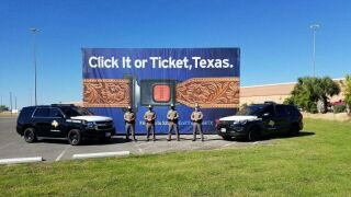 TxDOT Click It or Ticket