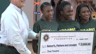 Eight Glades area students get the chance to attend a competitive basketball camp in New Jersey