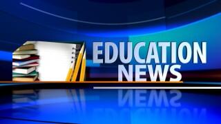 Education News graphic