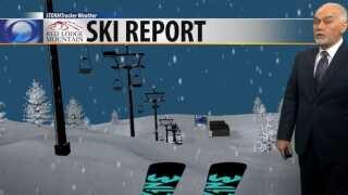 Weekend Ski Report 1-18-19