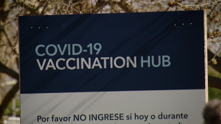 CSUB Vaccination Hub