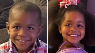 Children abducted from upstate NY foster home