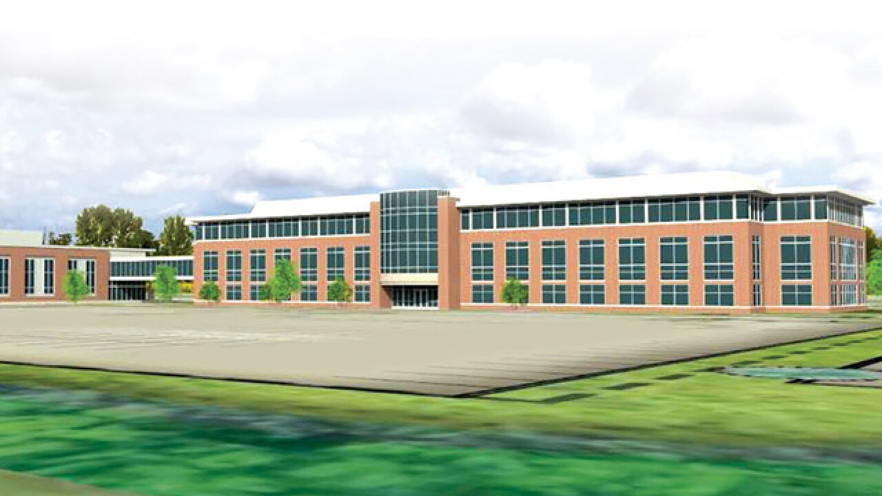 UM Upper Chesapeake Health to build new Aberdeen campus