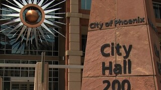 Phoenix City Council to vote on Phoenix as sanctuary city on Wednesday
