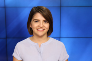 Jessica became interested in broadcast journalism after gaining hands-on experience in an on-campus newsroom for northern Arizona's only local broadcast station, NAZ Today.
