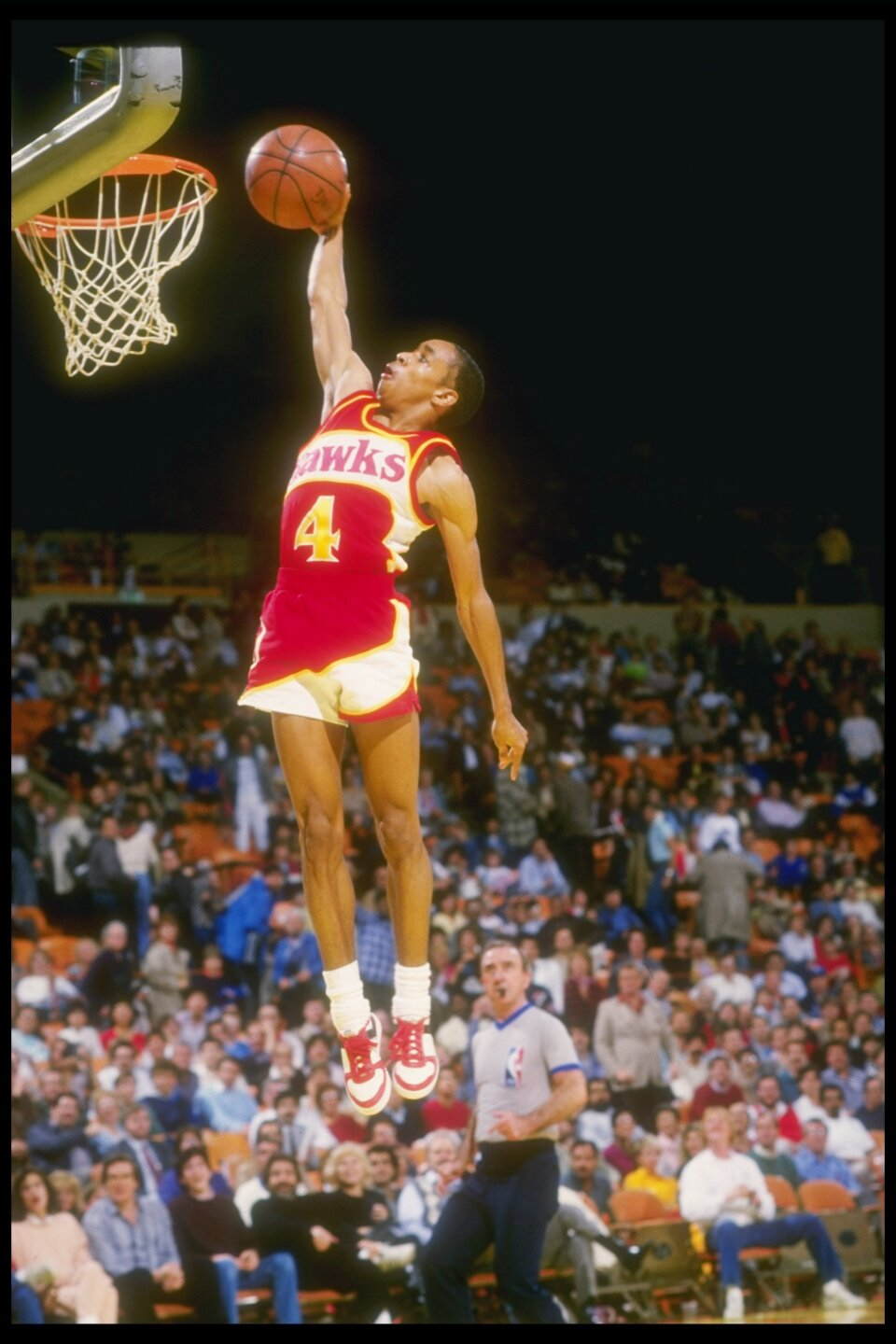 Famous NBA players under 6 ft. tall.