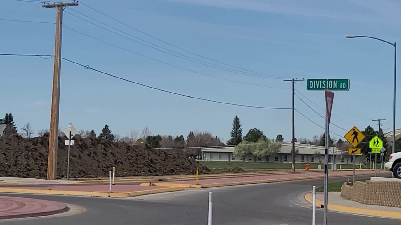 Ground broken for a new apartment complex in Great Falls