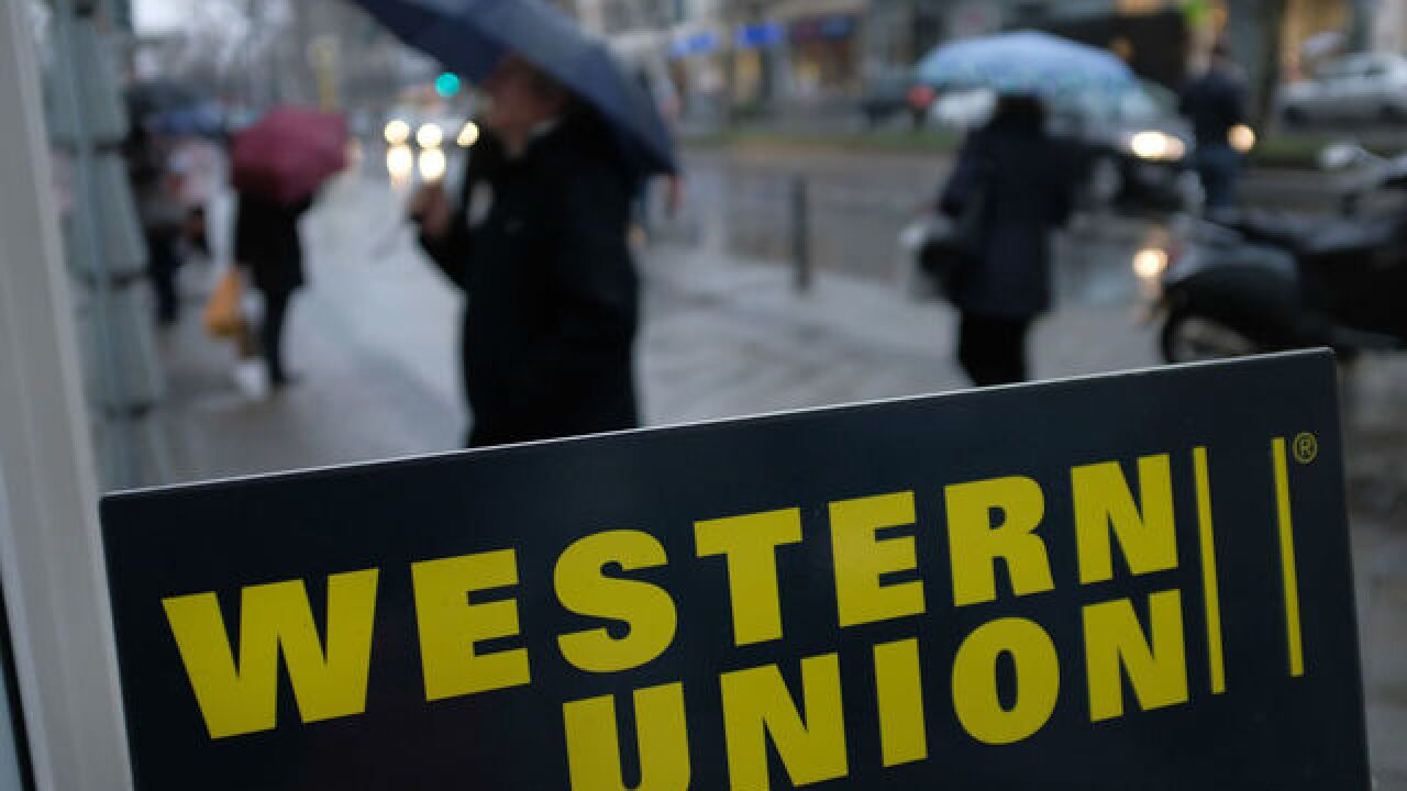 Coloradans scammed via Western Union can apply for settlement money before May 31