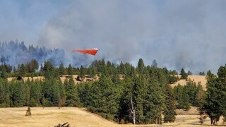 Marion Fire