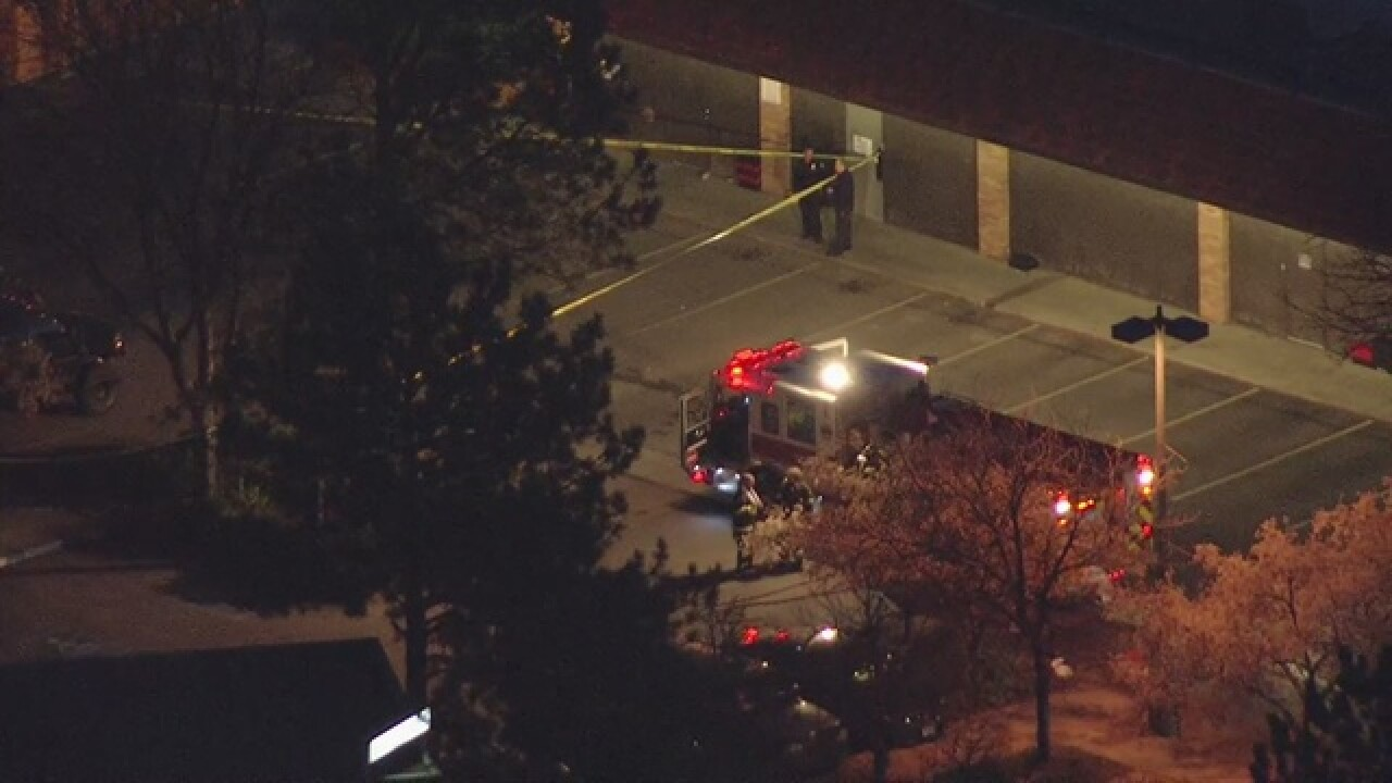 Explosion reported at Broker Inn in Boulder