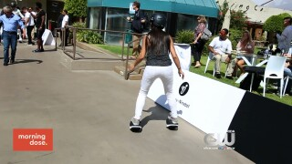 Tech Tuesdays: Segway IntroducesE-Skates