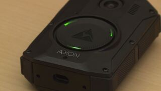 Axon Body 3 Cincinnati Police CPD are some of the first in the country to use them